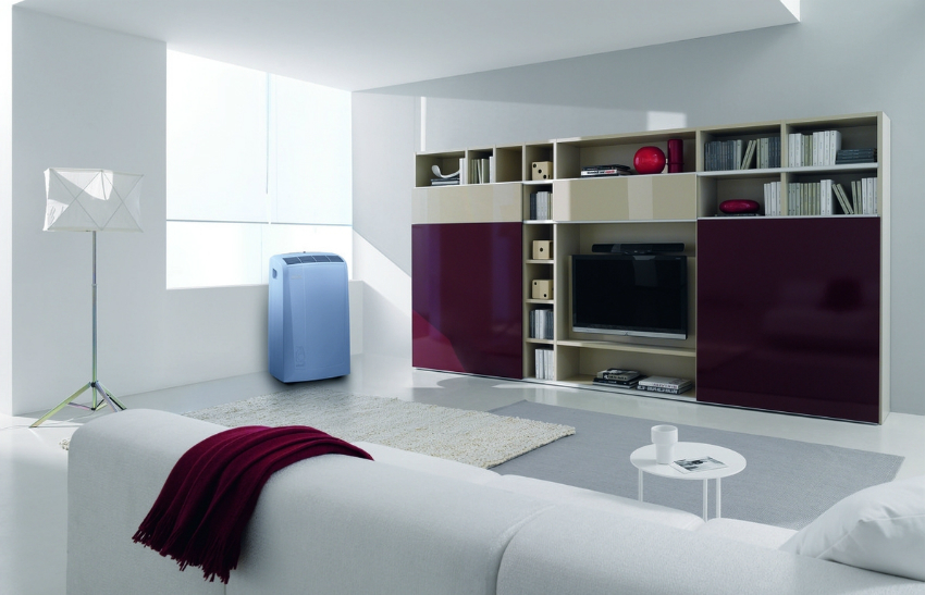 Одними из преимуществ некоторых моделей кондиционеров является фильтрация и очистка воздуха