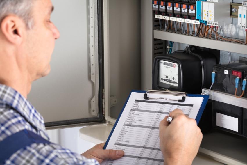 Для передачи данных необходимо указать свой адрес, лицевой счет и показания учетного прибора