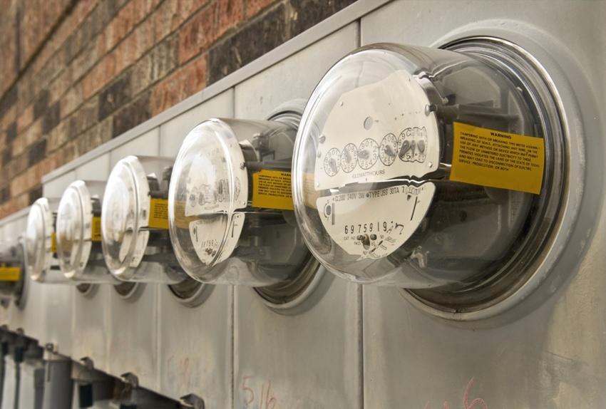 Показания счетчиков электроэнергии можно передать одним из нескольких способов