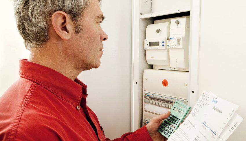 При снятии показаний со счетчика электроэнергии и их дальнейшей отправке нужно стараться не допускать ошибок