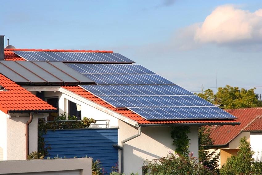 Использование солнечной энергии - оптимальное решения для дома и дачи