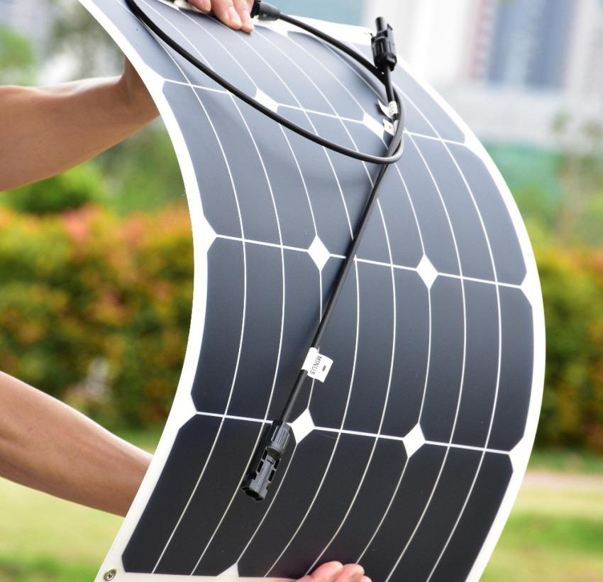 Стоимость солнечной панели мощностью 200 Вт составит от 10 до 25 тыс. рублей