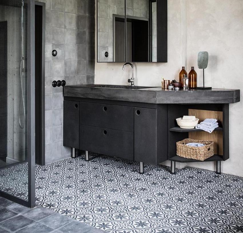 Для качественной укладки плитки для ванной комнаты. необходимо изучить технологию и советы специалистов