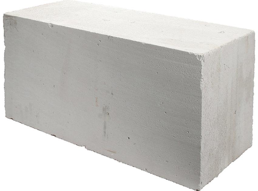 Газосиликатный блок - популярный материал для строительства домов