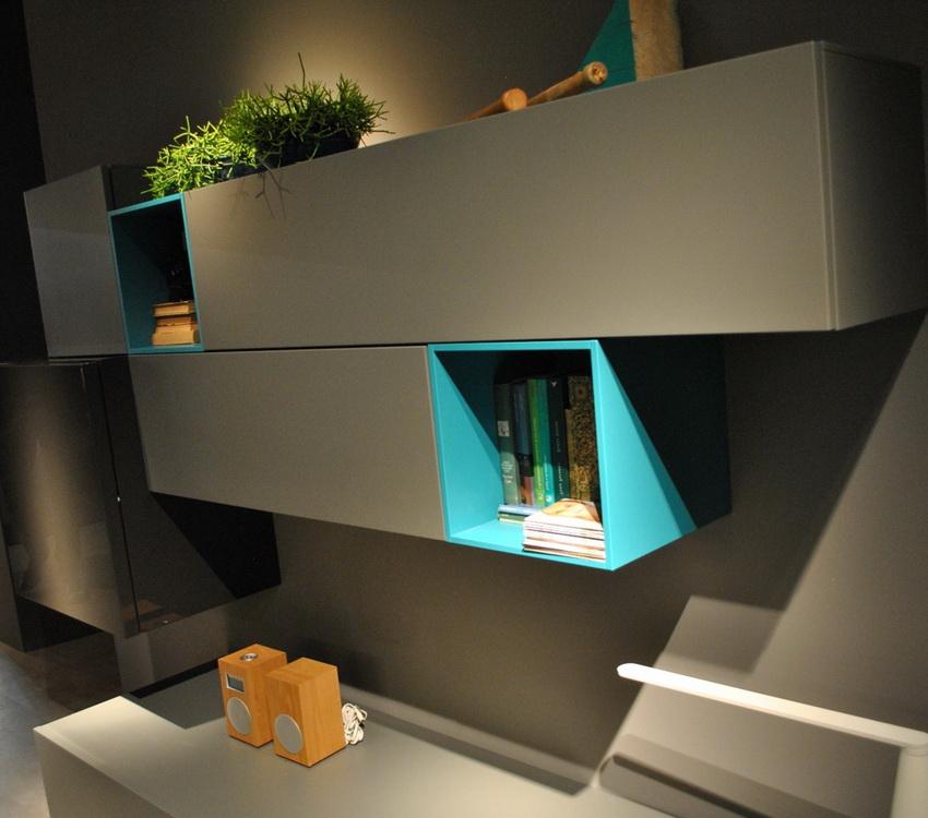 ЛДСП имеет множество цветовых и текстурных решений для декора мебели под любой интерьер