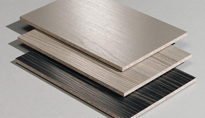 ЛДСП – влагоустойчивый и очень экологичный материал