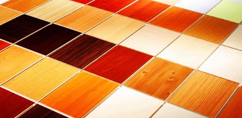 Обширные каталоги цветов ЛДСП позволят воплотить в жизнь любой дизайнерский замысел