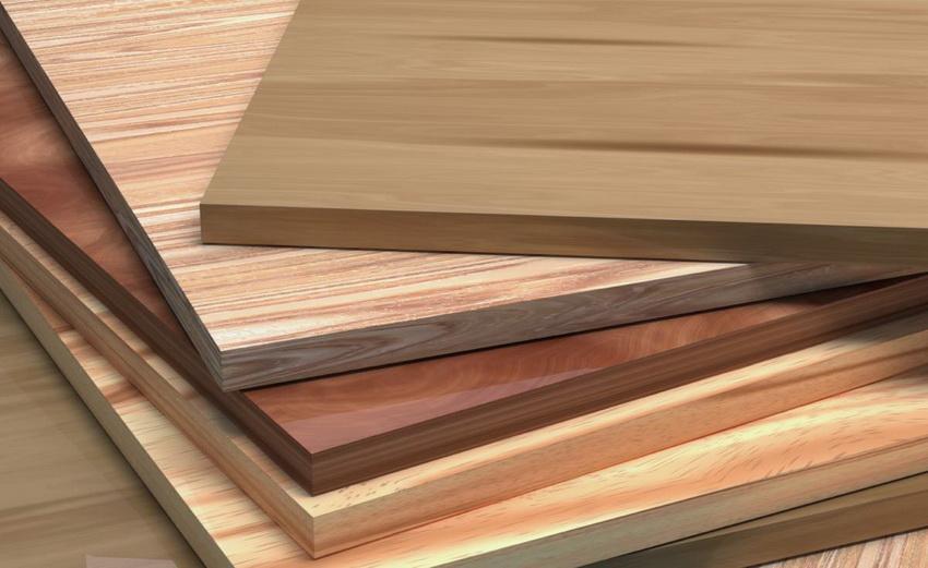 Каталог цветов ЛДСП предлагает покупателям большой выбор оттенков и текстур