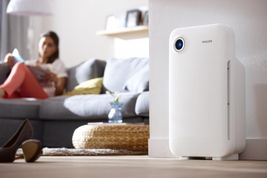Большинство современных очистителей воздуха оснащены функцией ионизации