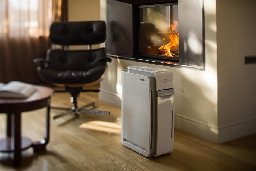 Bork A700 - одна из самых популярных моделей очистителей среди покупателей