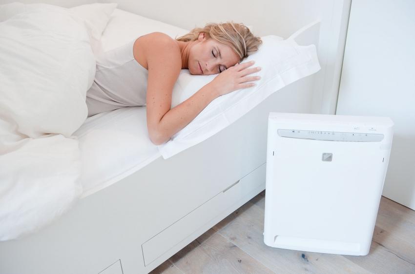 По отзывам покупателей, модель очистителя воздуха Daikin MC701VM имеет низкий уровень шума при работе
