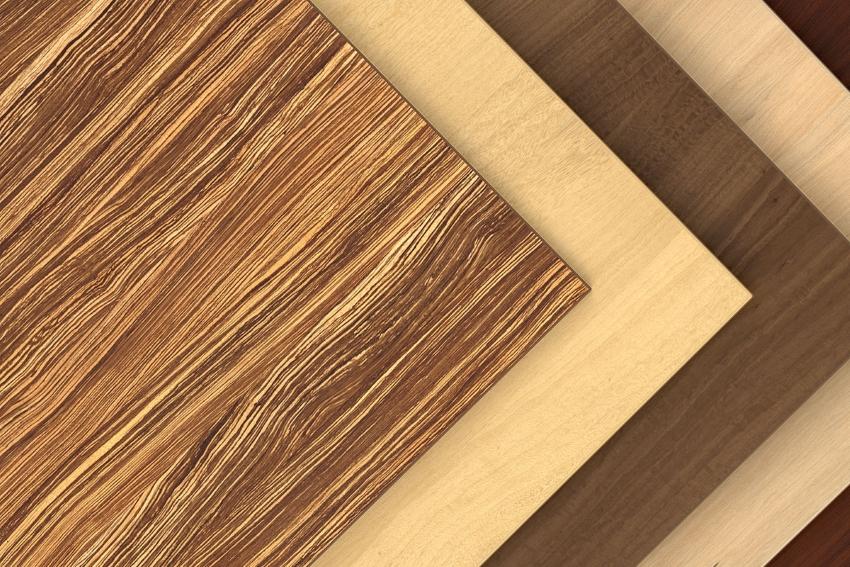 Влагостойкий оргалит подходит для изготовления мебели
