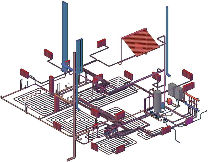 ГалВент  Воздуховоды из стали для системы вентиляции