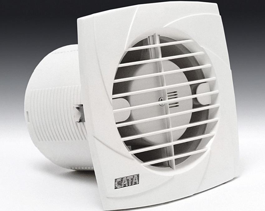 Вытяжной вентилятор для комнаты