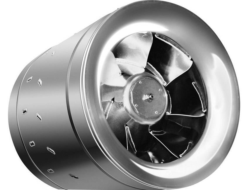 Вентилятор для дымоудаления