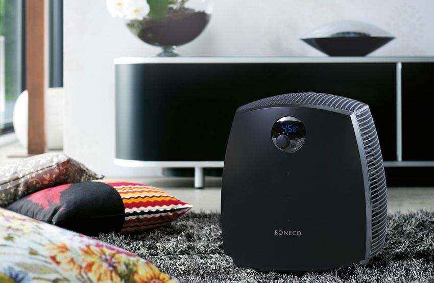 Можно ли спать с ионизатором воздуха