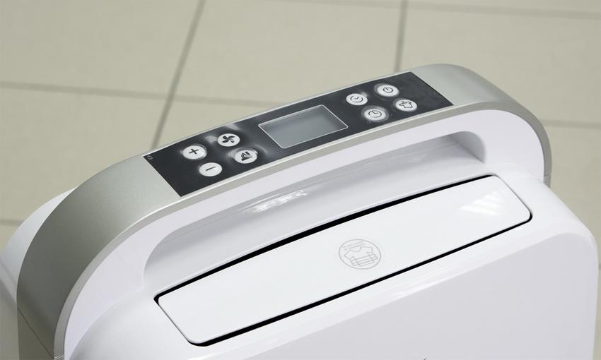 Определить уровень влажность воздуха в помещении поможет встроенный в очиститель гигрометр