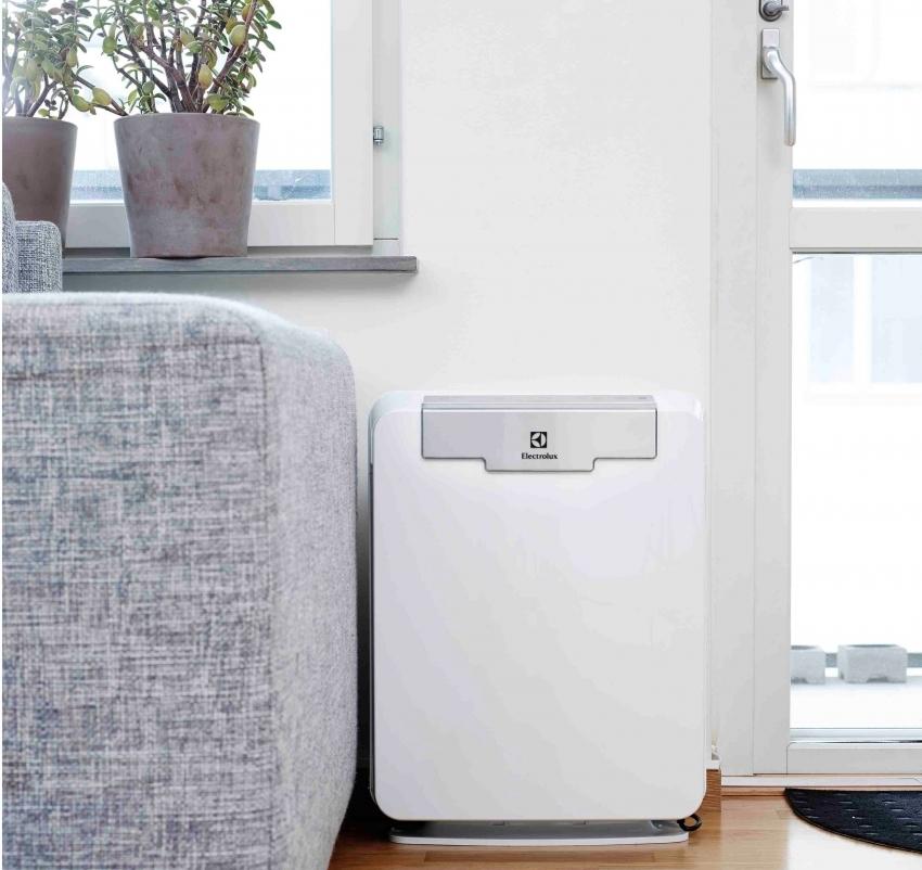 Большим преимуществом некоторых моделей ионизаторов является дополнительная функция увлажнения воздуха
