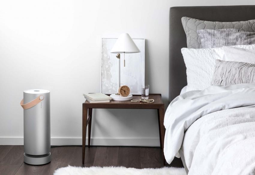 Перед использованием ионизатора воздуха комнату рекомендуется проветрить