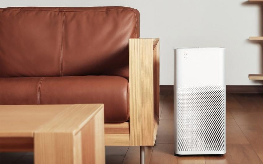 Использование ионизатора воздуха повышает количество пыли в помещении, поэтому влажную уборку необходимо проводить чаще, чем обычно