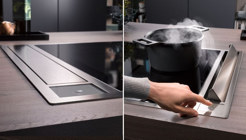 Как выбрать вытяжку на кухню: советы профессионалов и полезные рекомендации