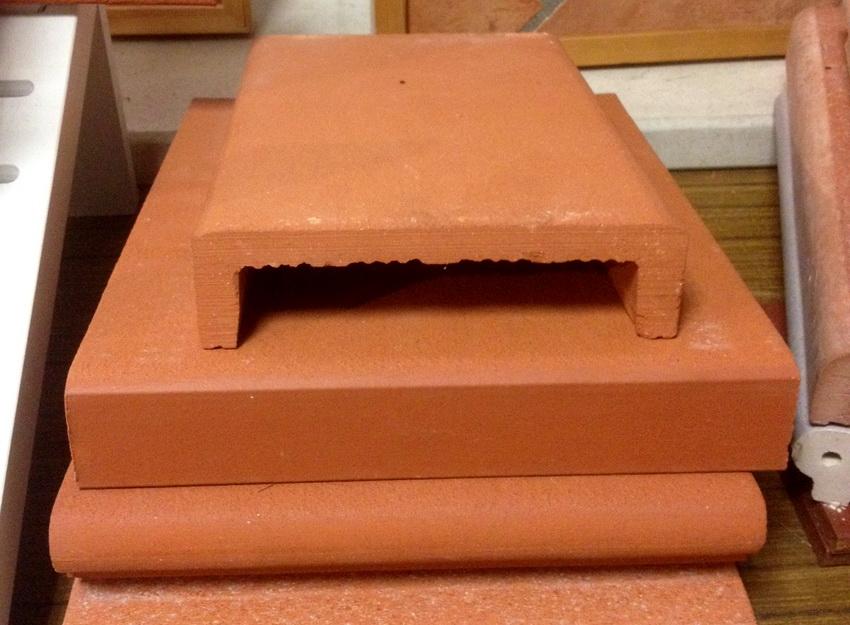 Производители выпускают различные виды клинкерной плитки, подходящие для многих целей