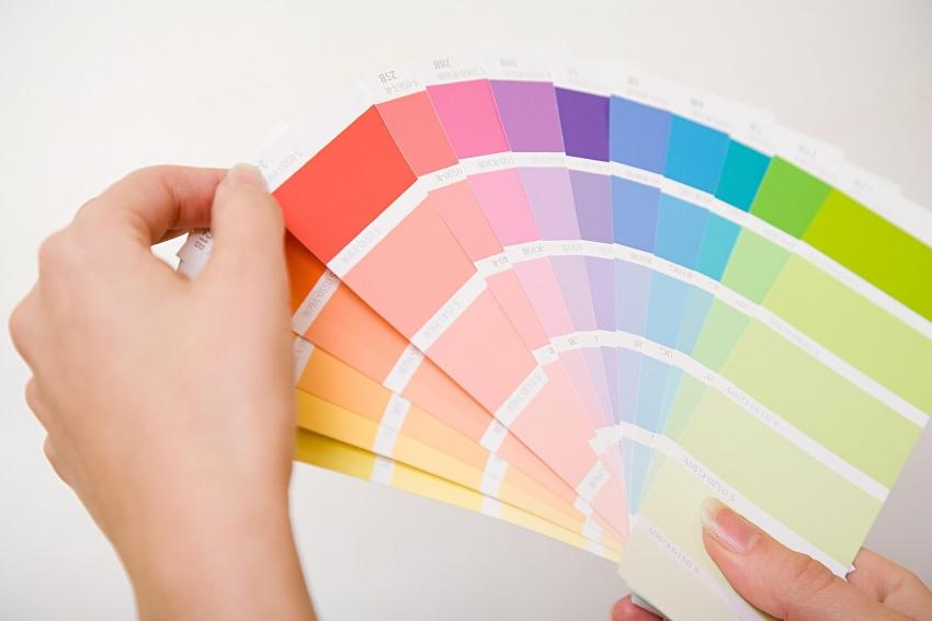 Компания Caparol предлагает покупателям огромный выбор лакокрасочных материалов всевозможных цветов и структур