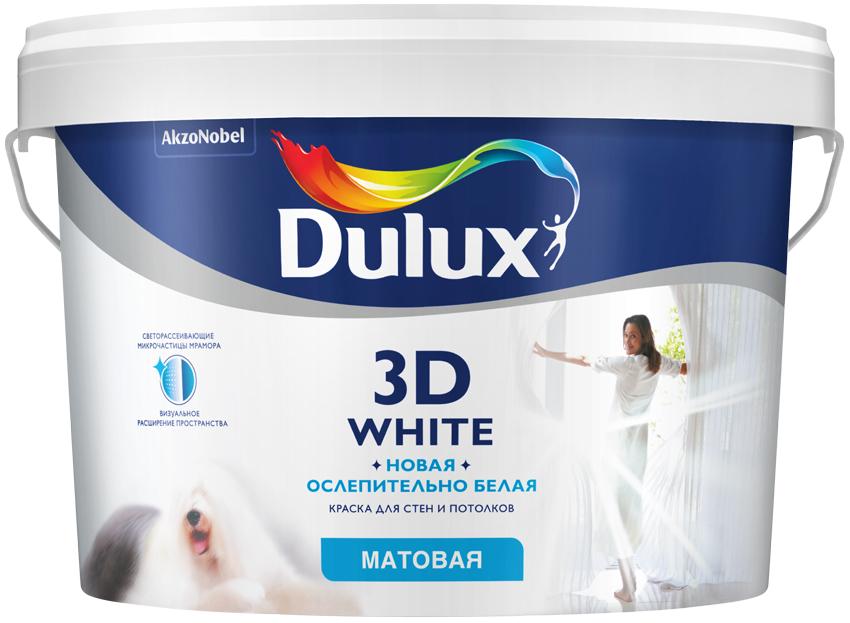 Благодаря антибактериальным свойствам краски от британской компании Dulux, на потолке не появится плесень и грибок