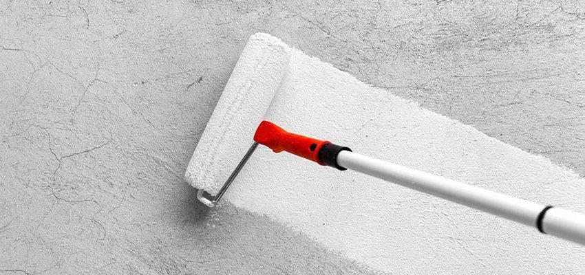 Алкидные красящие составы часто используются для отделки технических помещений