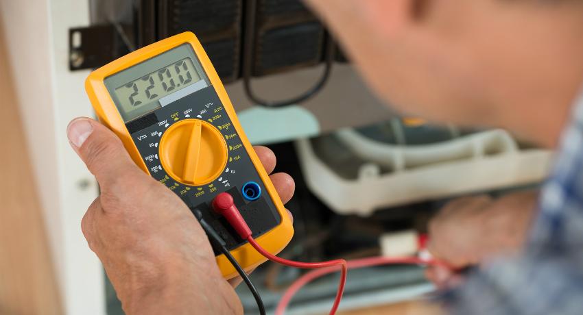 Мультиметр: какой лучше выбрать прибор для использования в домашних условиях