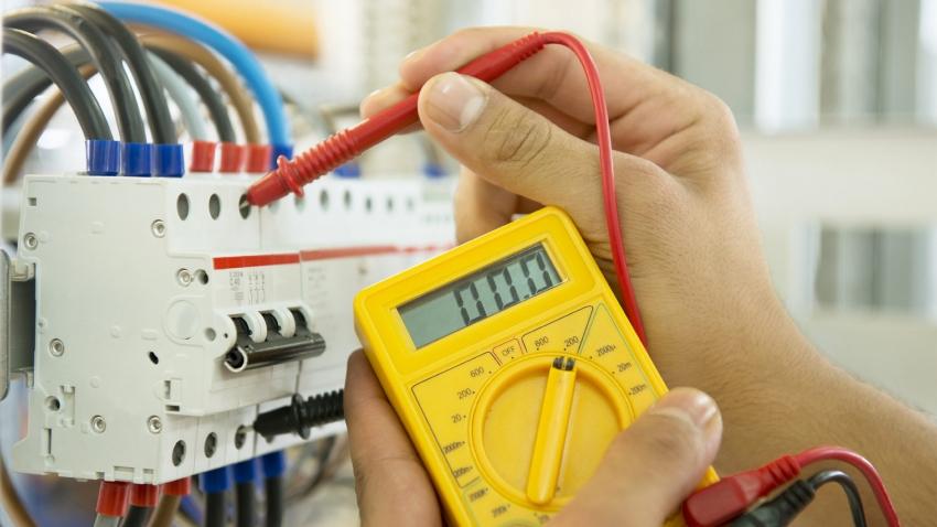 Стандартной функцией всех мультиметров является прозвон цепи и проверка целостности контактов