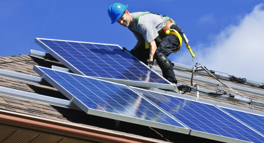 Солнечную станцию можно считать долгосрочным вложением денежных средств, которое окупится и в будущем будет приносить прибыль