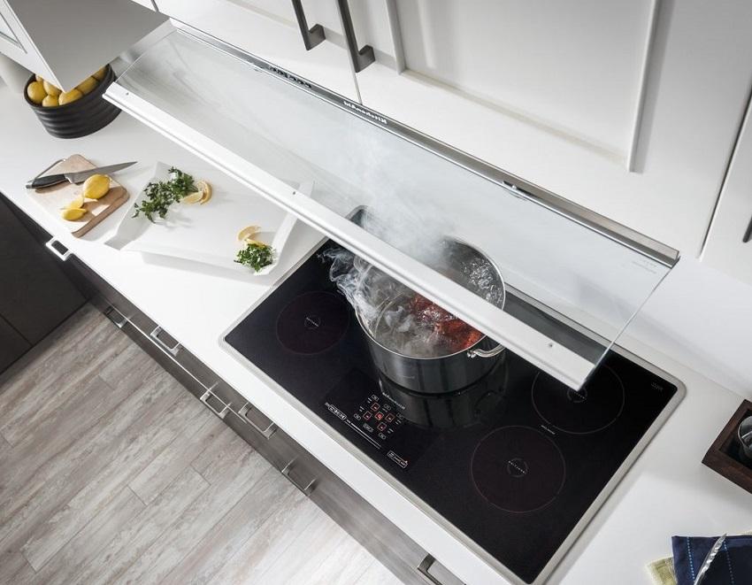 Современные производители предоставляют множество вариантов для того, чтобы подобрать оптимальную модель вытяжки для кухни