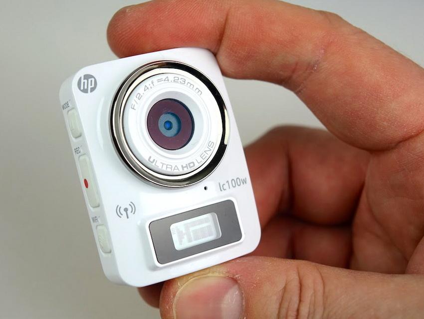 Скрытая камера инфо