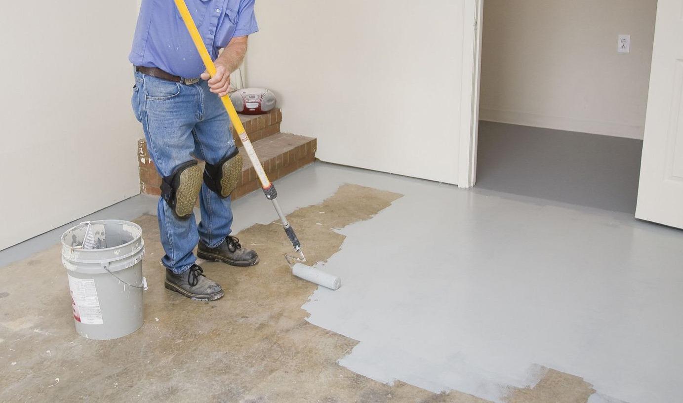Благодаря широкому выбору оттенков красителей по бетону, сегодня возможно подобрать наиболее подходящий цвет для интерьера помещения или дизайна придомовой территории