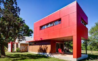 Фасадная краска для наружных работ: цена и характеристика составов