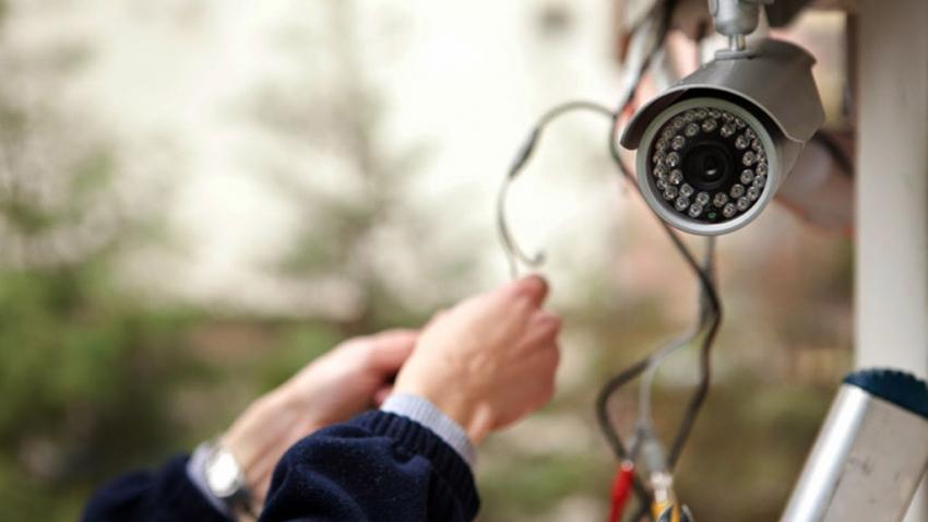 Готовые комплекты видеонаблюдения для частного дома: надежная защита жилья