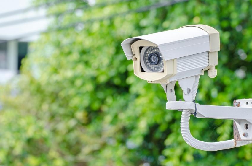 Ик подсветка для камеры видеонаблюдения схема