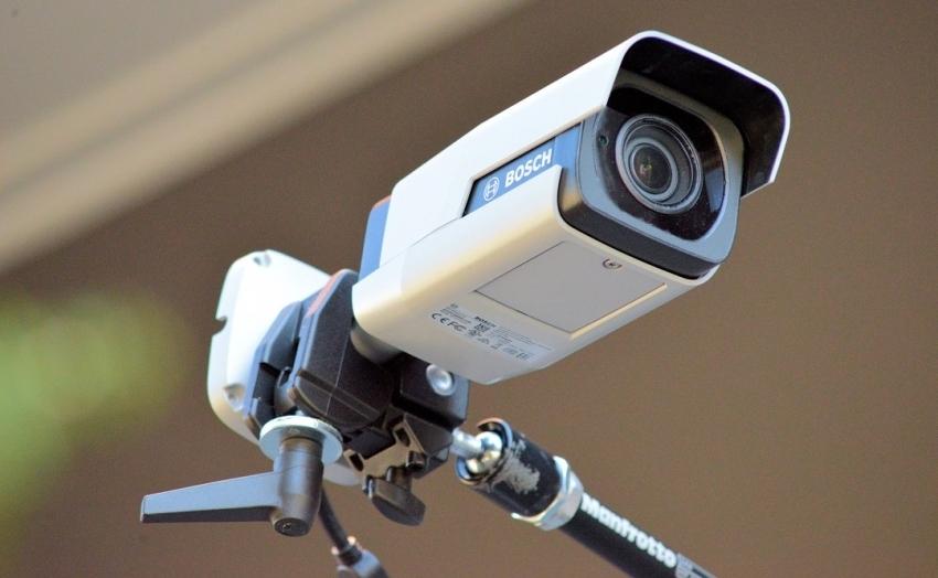 Комплекты видеонаблюдения для улицы с монитором