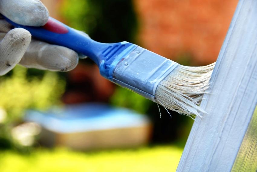 Красители от компании Неомид отличаются экологической чистотой, поэтому их можно использовать для покрытия детских игровых комплексов и качелей
