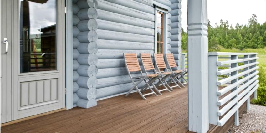 Примерный расход использования акриловой краски для дерева можно прочесть на упаковке или в каталогах производителя