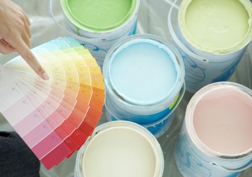 Краски Тиккурила для дерева для наружной отделки считаются одними из самых лучших материалов, предлагая не только высокое качество, но и большой выбор расцветок