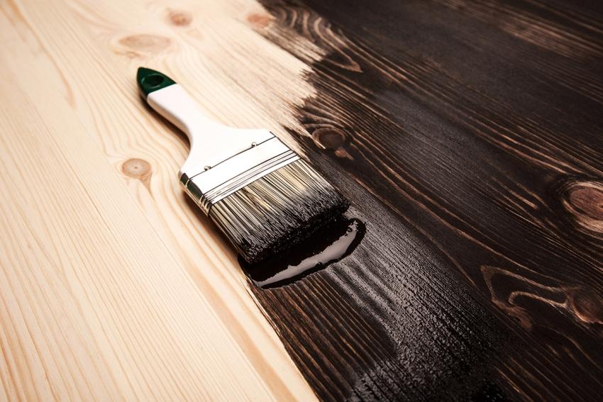 Пропитка Древопласт используется для тонировки и защиты древесины и является экологически чистым продуктом