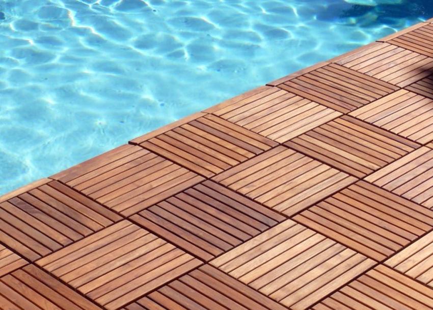 Поверхность деревянных конструкций, окрашенные алкидными красителями, необходимо обновлять каждые несколько лет