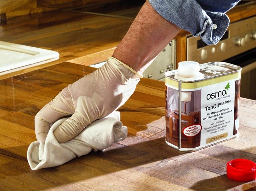 Популярные бренды предлагают линейки не только для окрашивания деревянных предметов домашнего интерьера, но и средства защиты