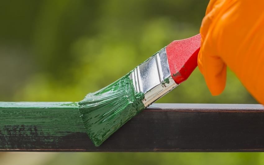 Популярные красители Tikkurila Panssarimaali, Политакс и International Paint Interdeck используются для покрытия конструкций, которые более всего подвержены воздействию влаги