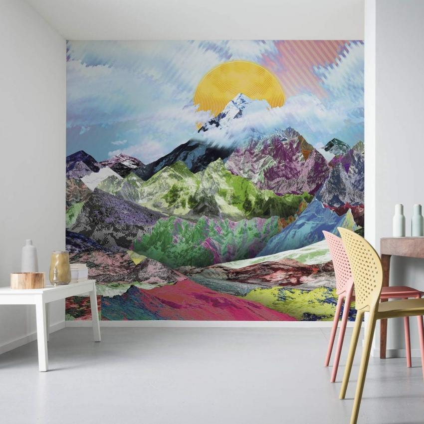 Стоимость фрески зависит от размера и качества материалов