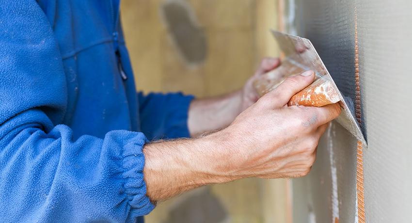 Как новичку штукатурить стены своими руками: видео и рекомендации к работе