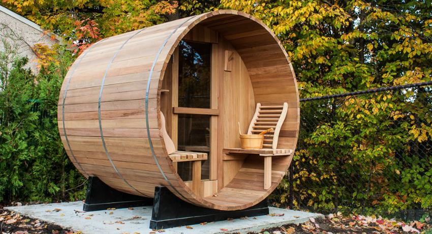 Строительство бани на даче: видео инструкция и советы по созданию постройки
