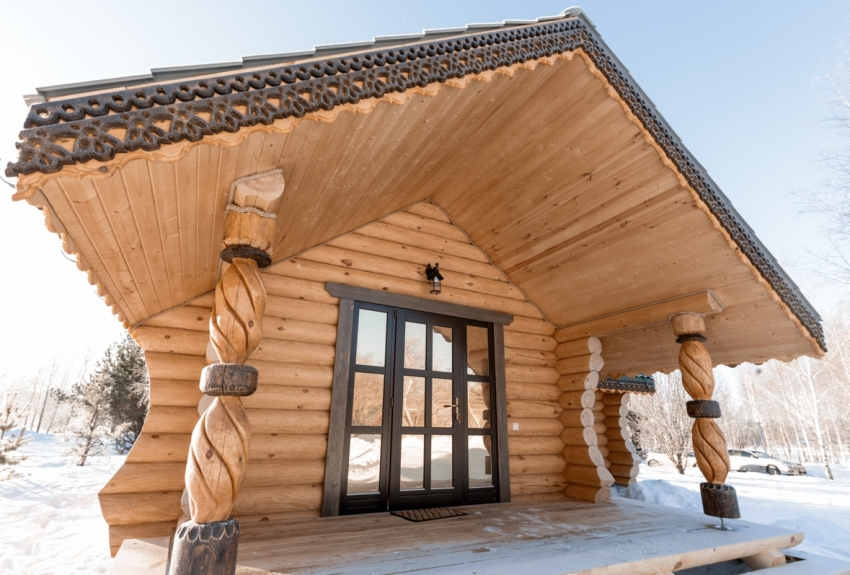 Русская баня считается одним из самых популярных типов саун, которая отличается высоким уровнем влажности воздуха